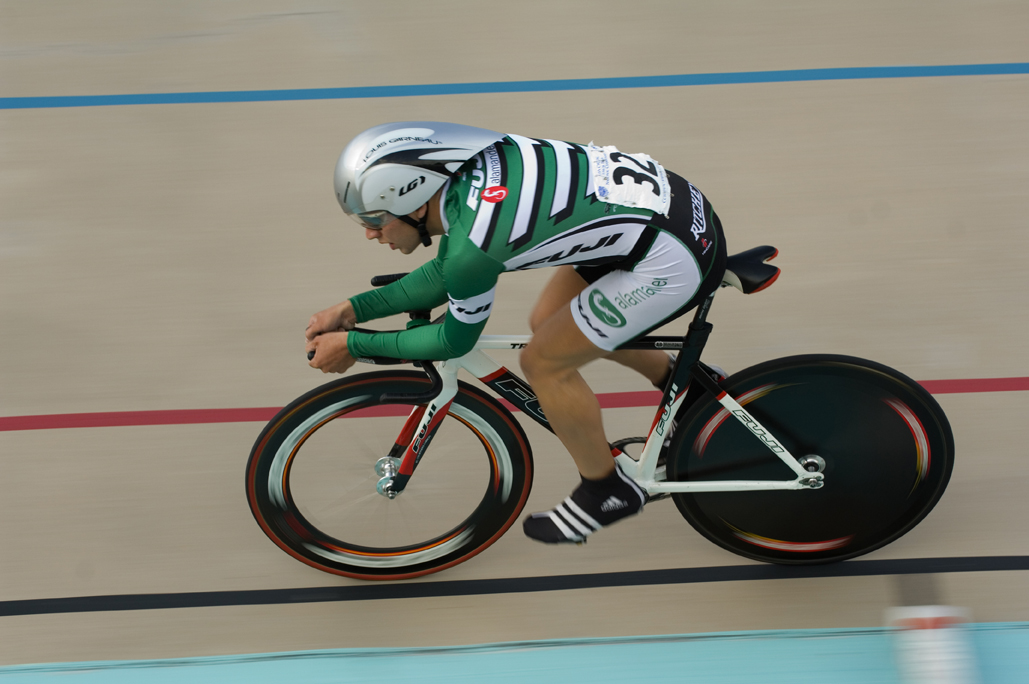Cycling Junior Track Nationals 2007